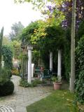 Toszkán kert